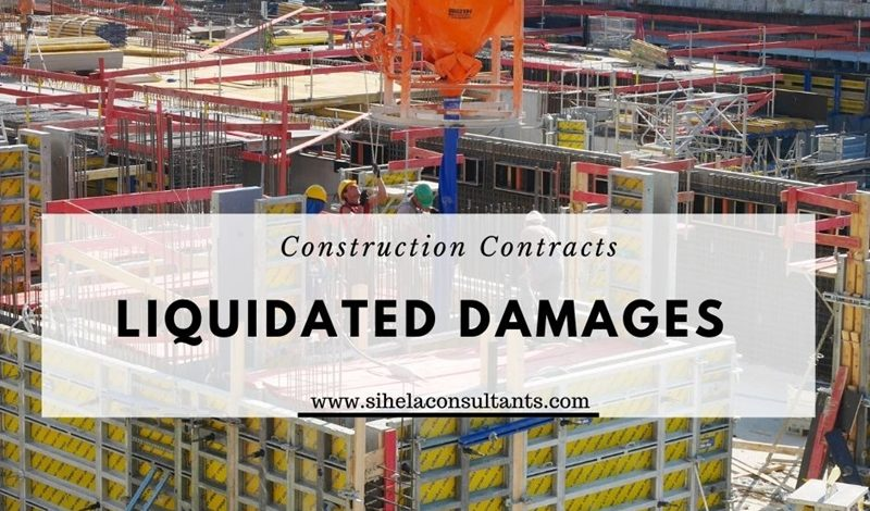 Liquidated Damages in Construction Contracts