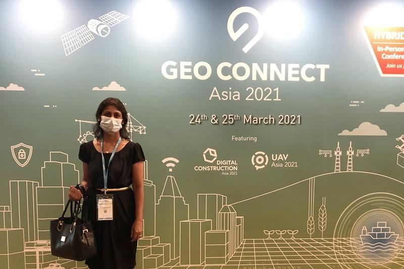 Geo Connect Asia 2021
